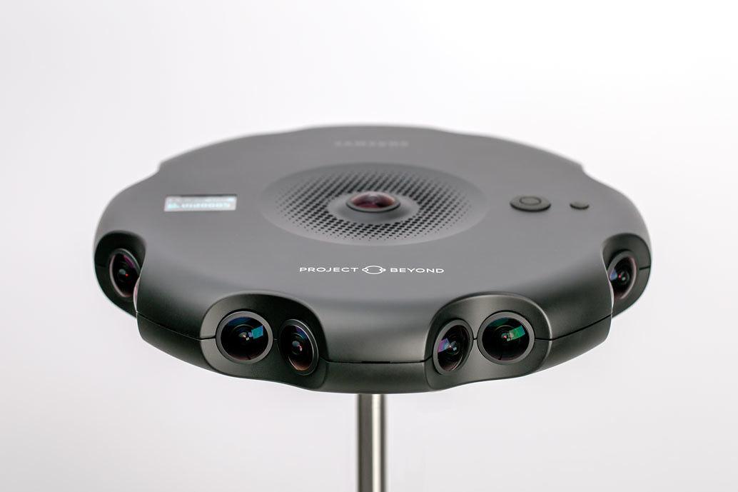 gear 360 von samsung 360 kamera f r jedermann vr nerds. Black Bedroom Furniture Sets. Home Design Ideas