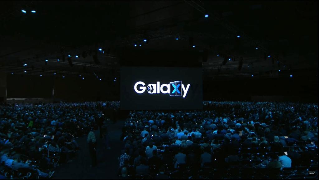 Galaxy S7, Galaxy S7 Edge und die Gear 360