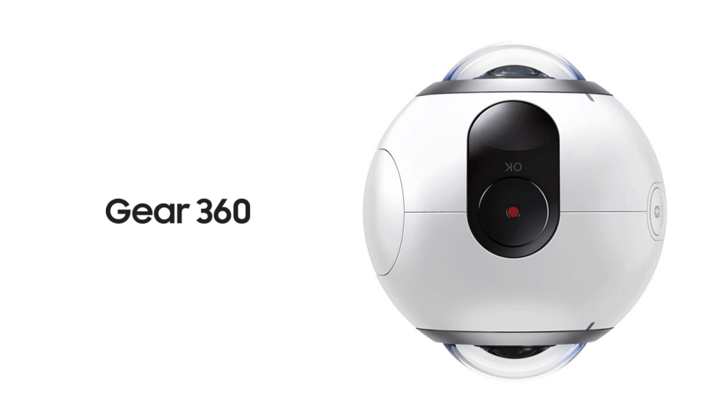 Gear 360 nur 99 US-Dollar