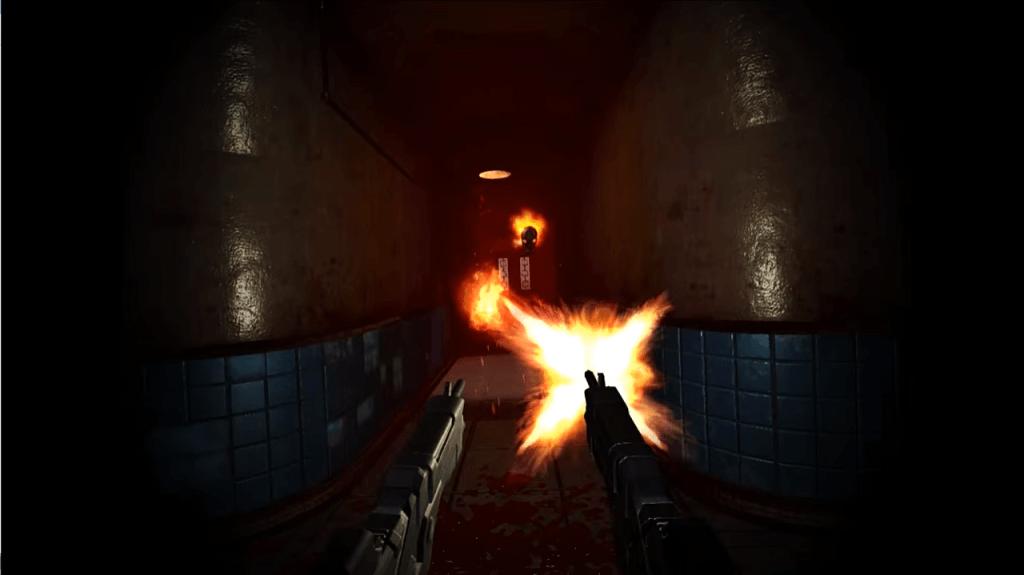 HordeZ Alpha Gameplay