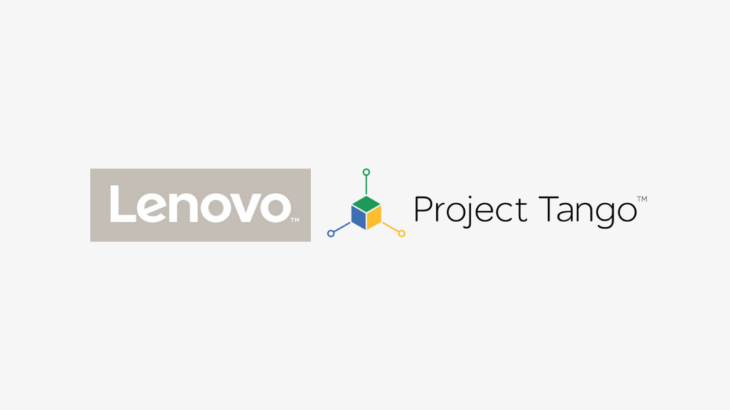 Project Tango Smartphone von Lenovo