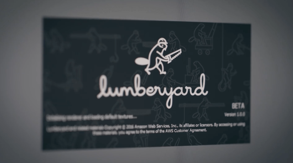 Lumberyard Logo