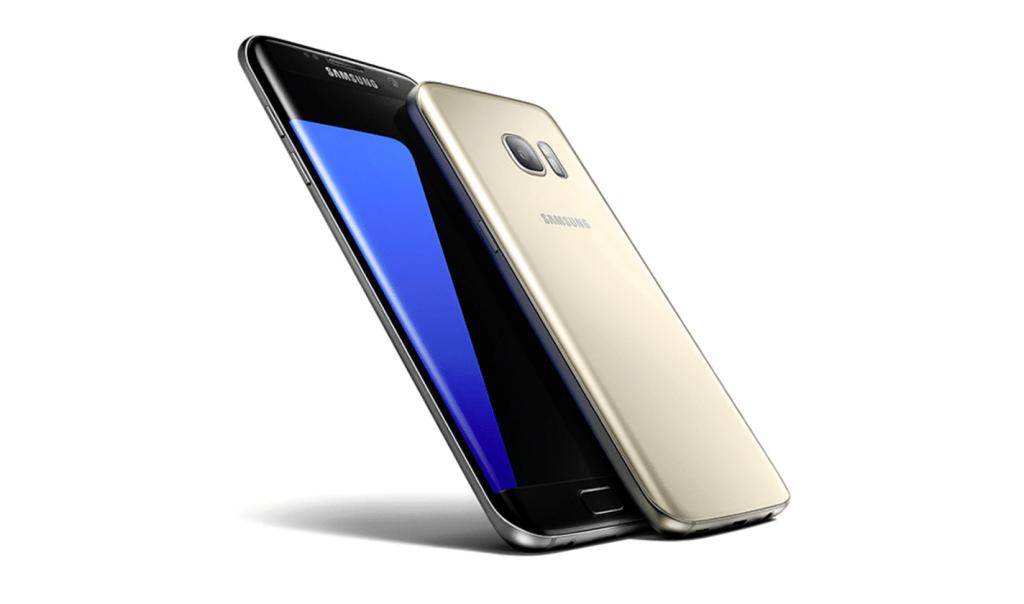 Galaxy S7 oder Galaxy S7 Edge kaufen?
