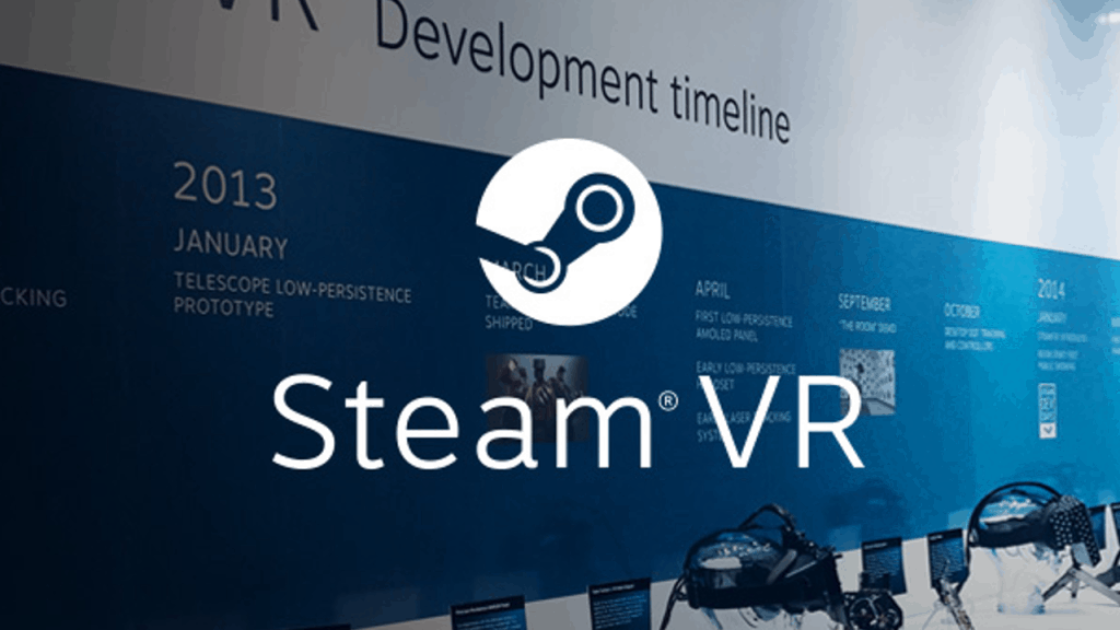 Steam kompatible VR-Headsets Tracking-Probleme
