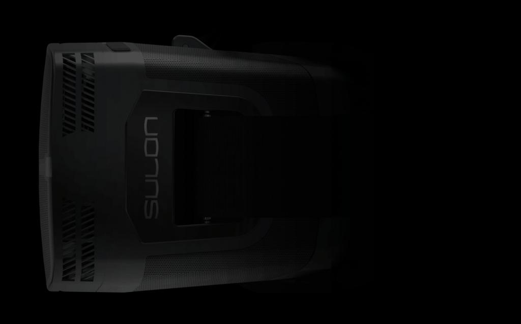 Sulon Cortex VR Headset ab Frühling 2016