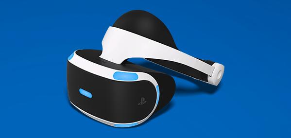 Playstation VR Presse-Event