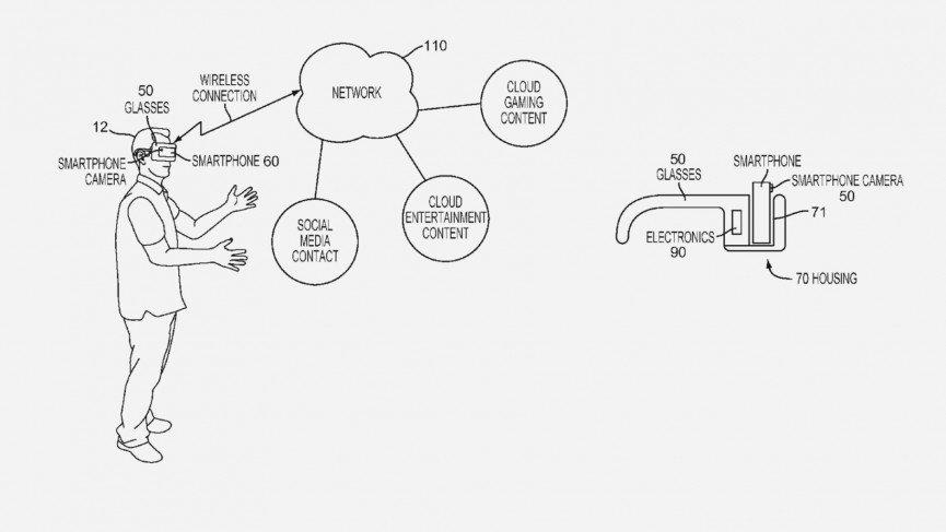 Sony arbeitet an einem Gear VR Konkurrenten