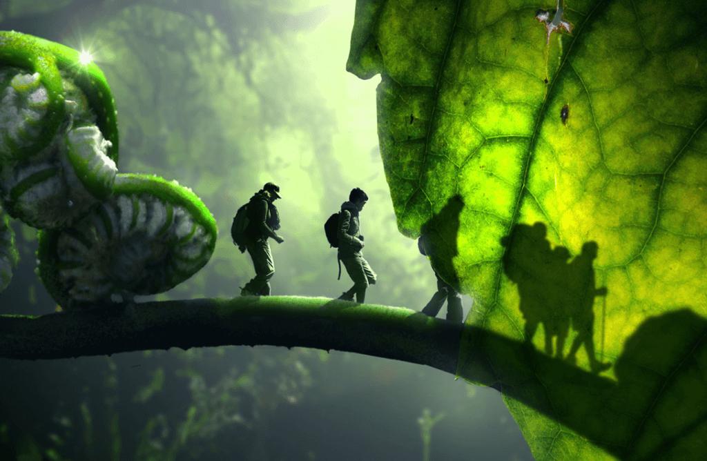 Steven Spielberg arbeitet an einem reinen VR-Projekt