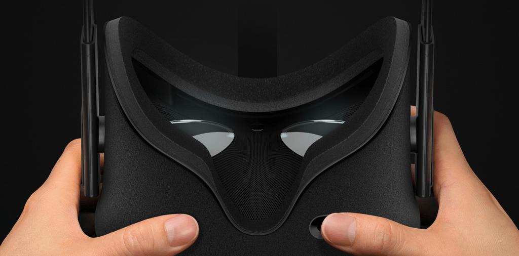 Oculus storniert Vorbestellungen
