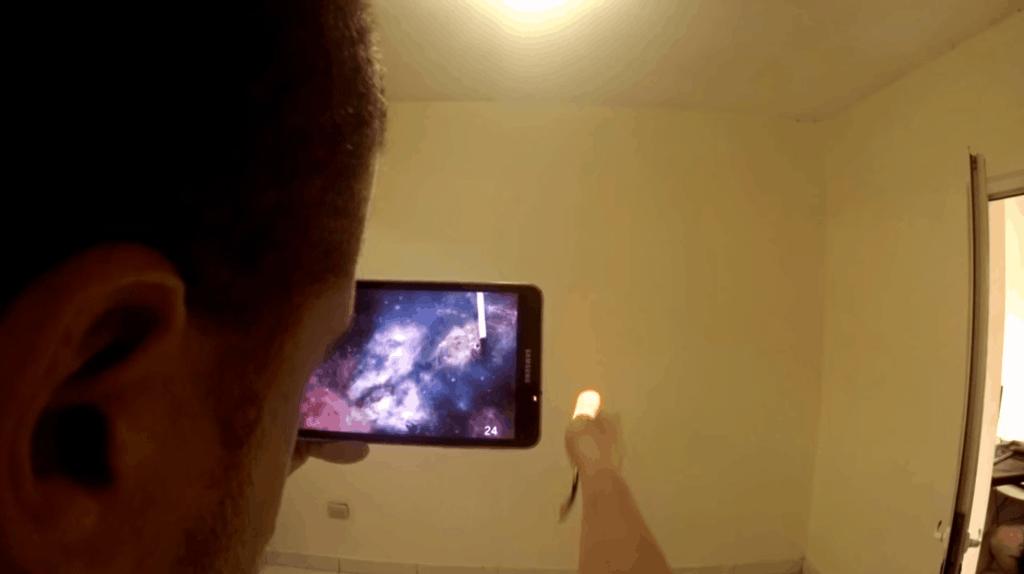 DIY VR Controller