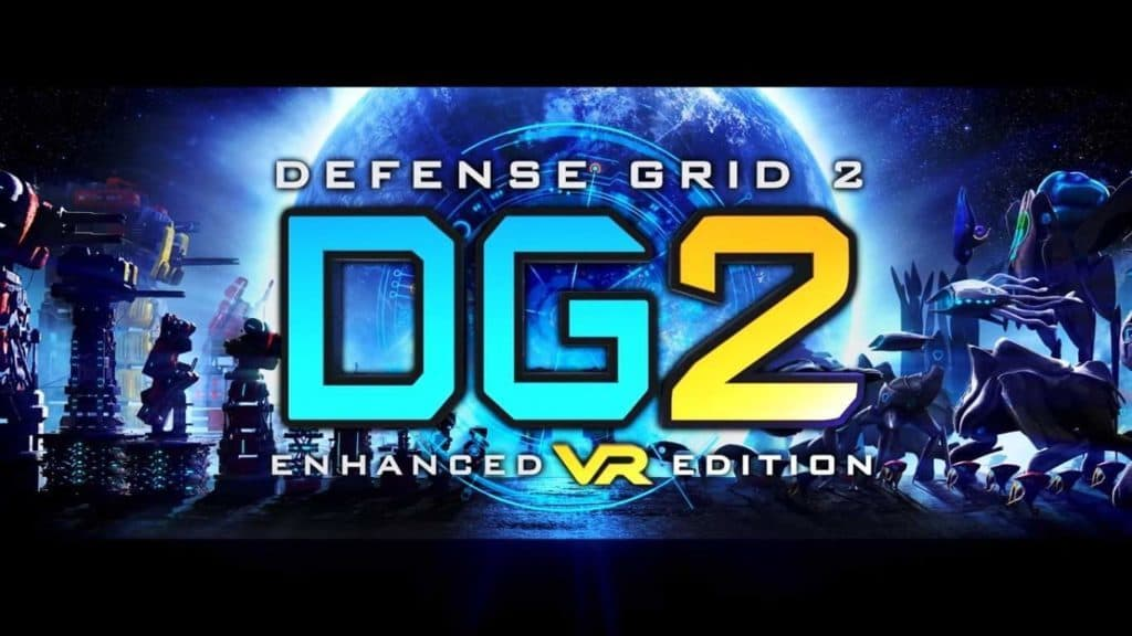 Defense Grid 2 - Enhanced VR Edition