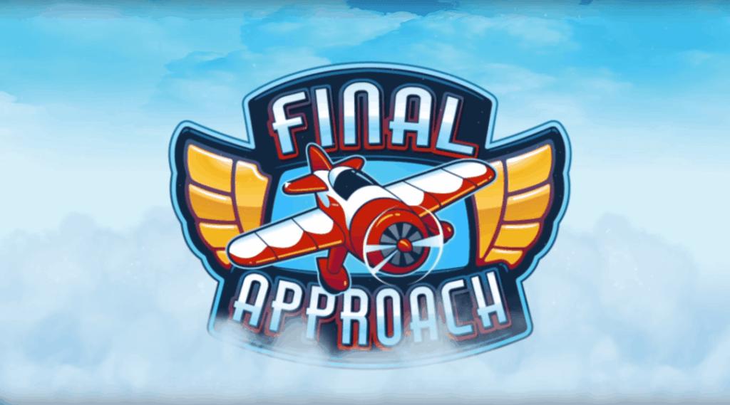 Final Approach Titelbild