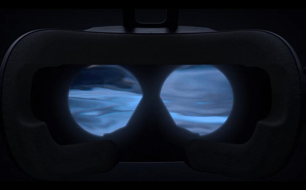 360 Grad Videos mit der HTC Vive