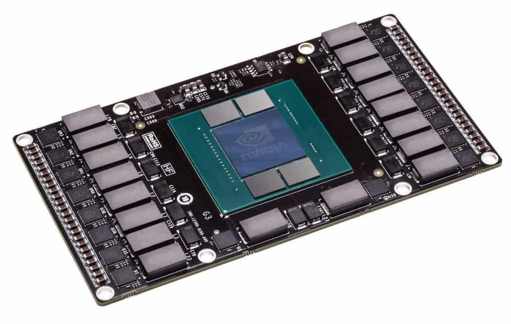 Nvidia GTX 1080 erscheint im Mai