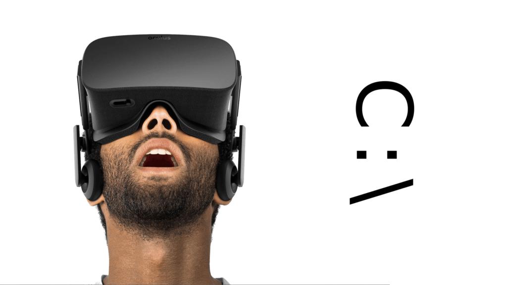 Oculus Software und Anwendungen nur auf Laufwerk C installierbar