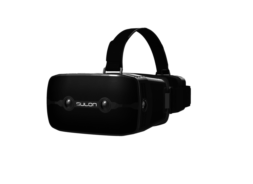 Sulon Q VR/AR Headset