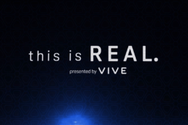 HTC Vive Teststationen