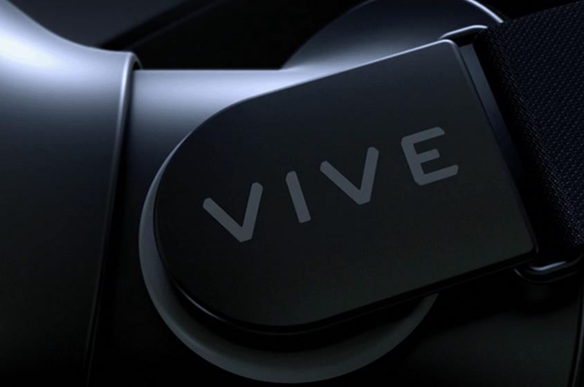 HTC Vive wurde verschickt
