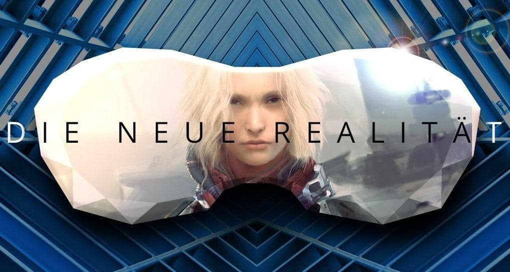 Amazon Video mit Virtual Reality