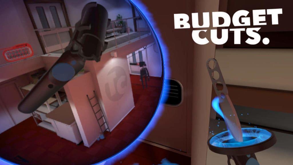 Budget Cuts für die HTC Vive