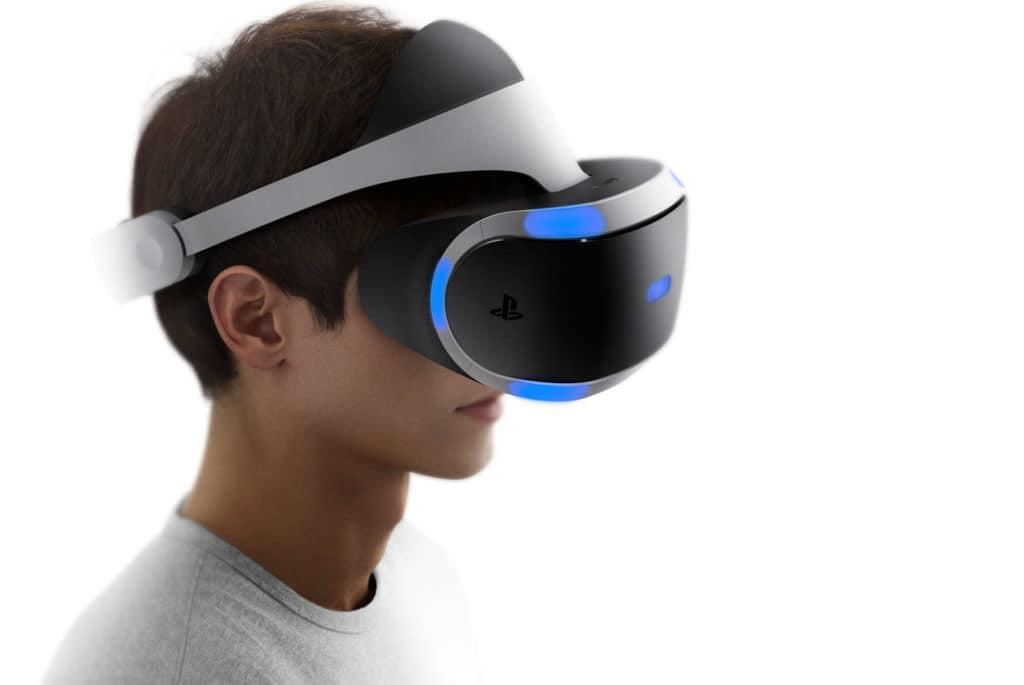 Alle PS Spiele Mit Dem PlayStation VR Headset Spielbar VRNerds - Minecraft vr spielen