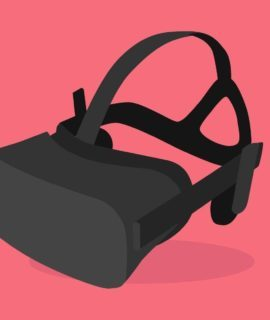 Oculus Rift Test