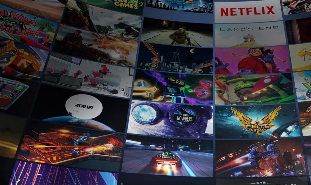 Oculus Rift Spiele mit der HTC Vive spielen