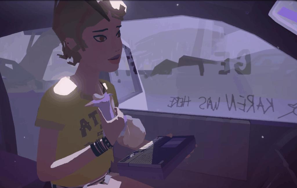 Pearl von Spotlight Storys