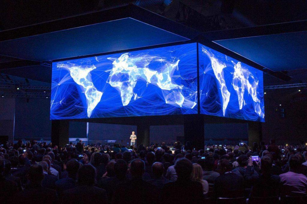 Facebook gründet Oculus-Team in Europa