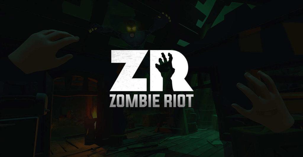 ZR: Zombie Riot von PlaySide VR