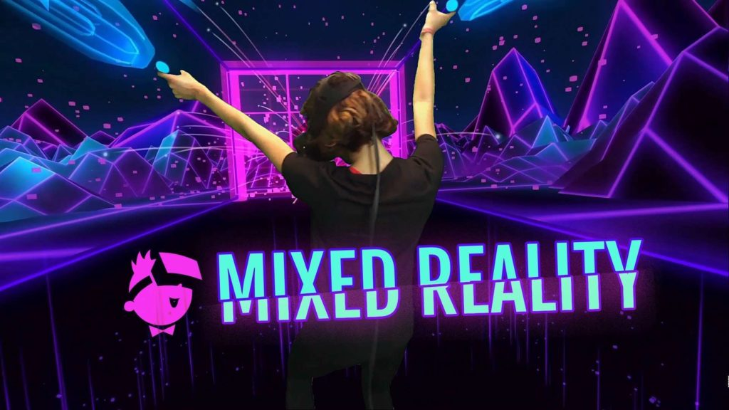 Mixed Reality Trailer