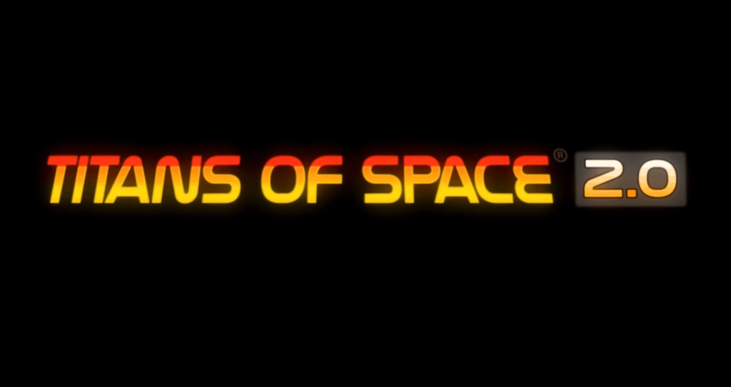 Titans of Space 2