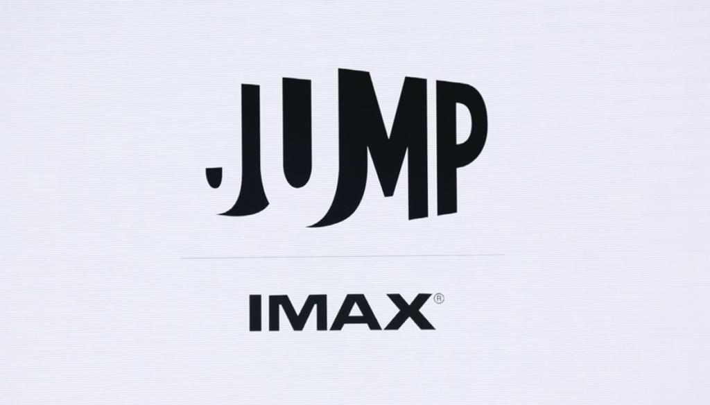 Google Jump KAmera mit IMAX Kino