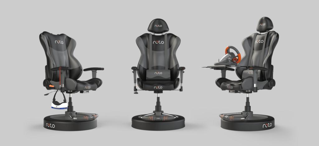 Roto VR jetzt vorbestellen