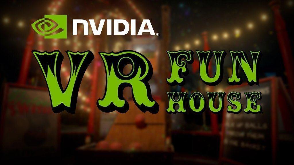 Motion Controller Nvidia