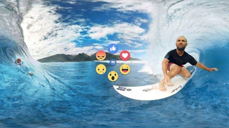 Emojis in VR