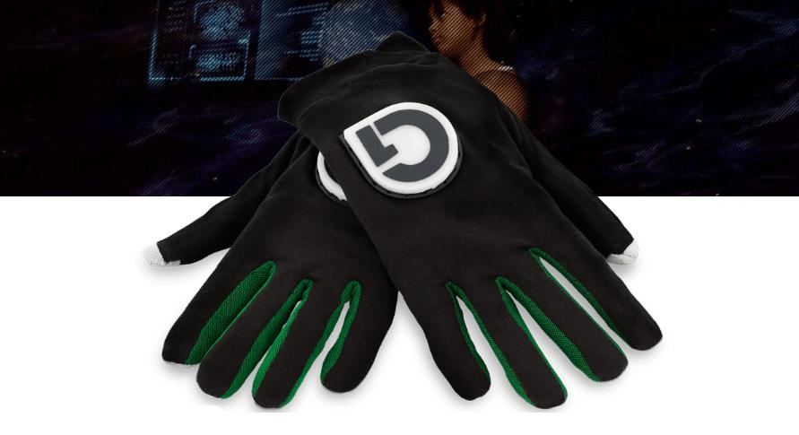 vr handschuhe ps4