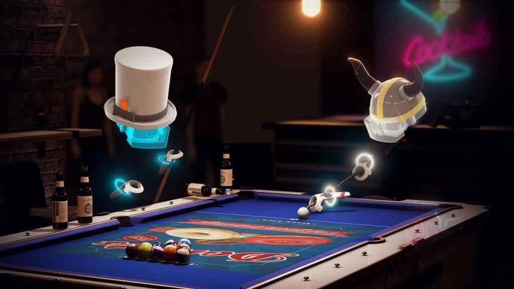 Pool Nation VR 1