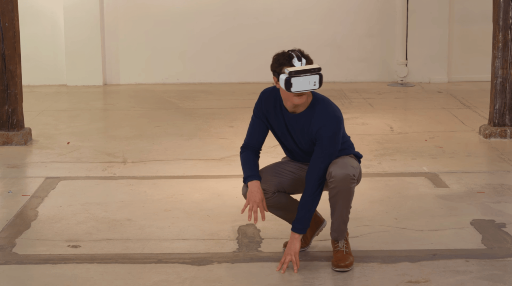 Stereolabs ZED für Mobile VR
