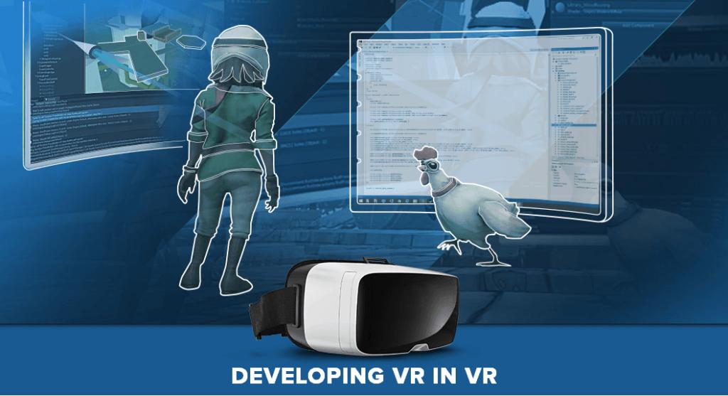 Envelop VR Beta