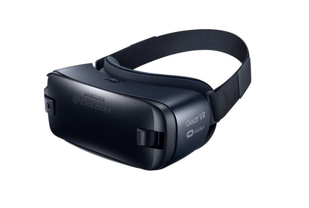 neue Gear VR für das Note 7