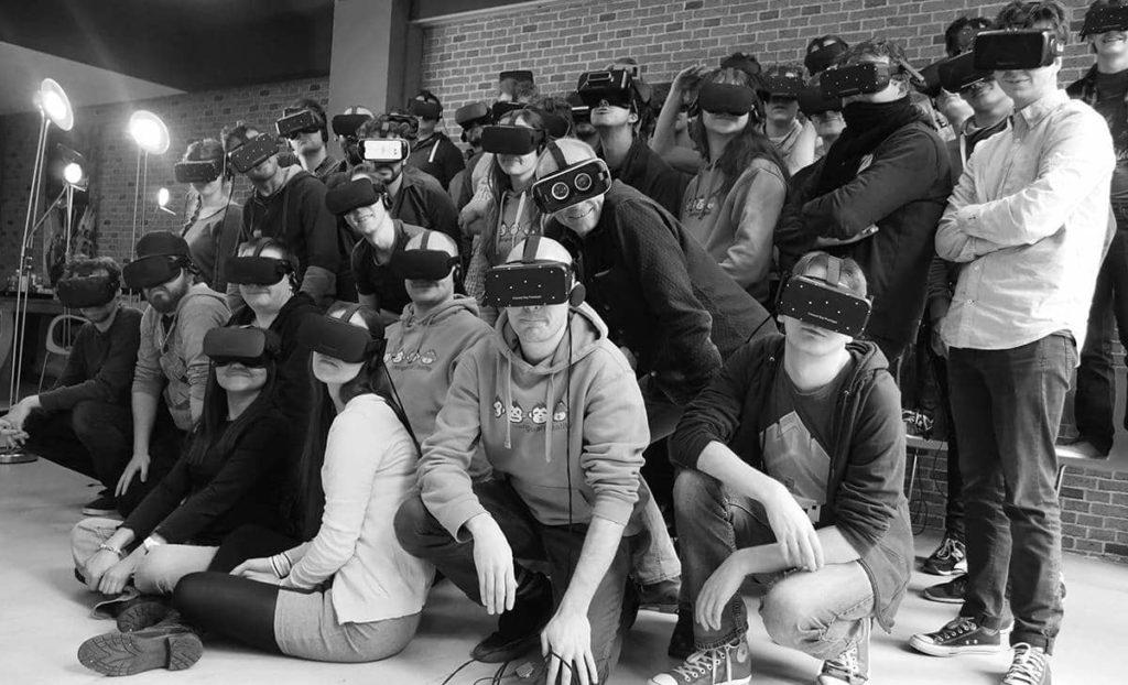 AAA-Titel für die Oculus Rift