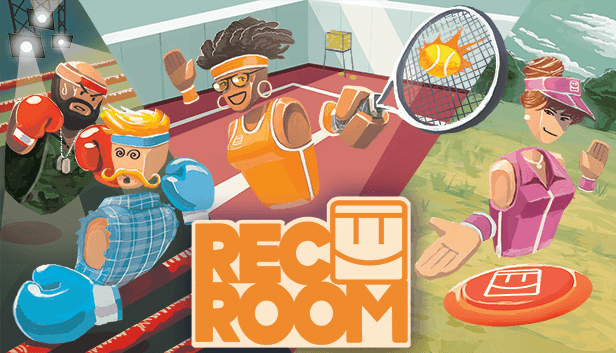 Rec Room Virtual Reality