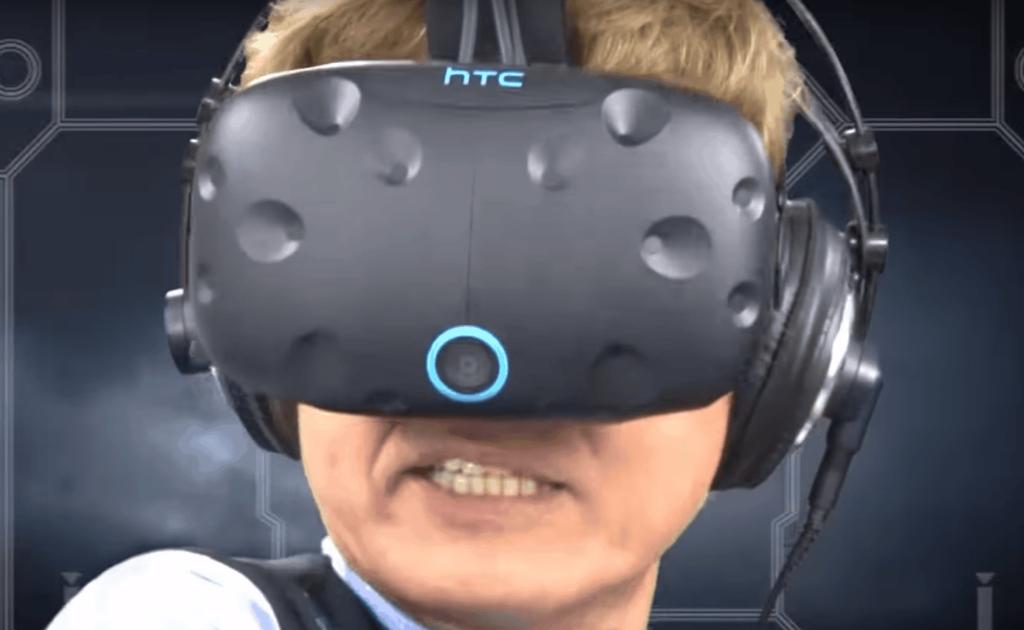 Gundam Erfahrung in VR Arcades