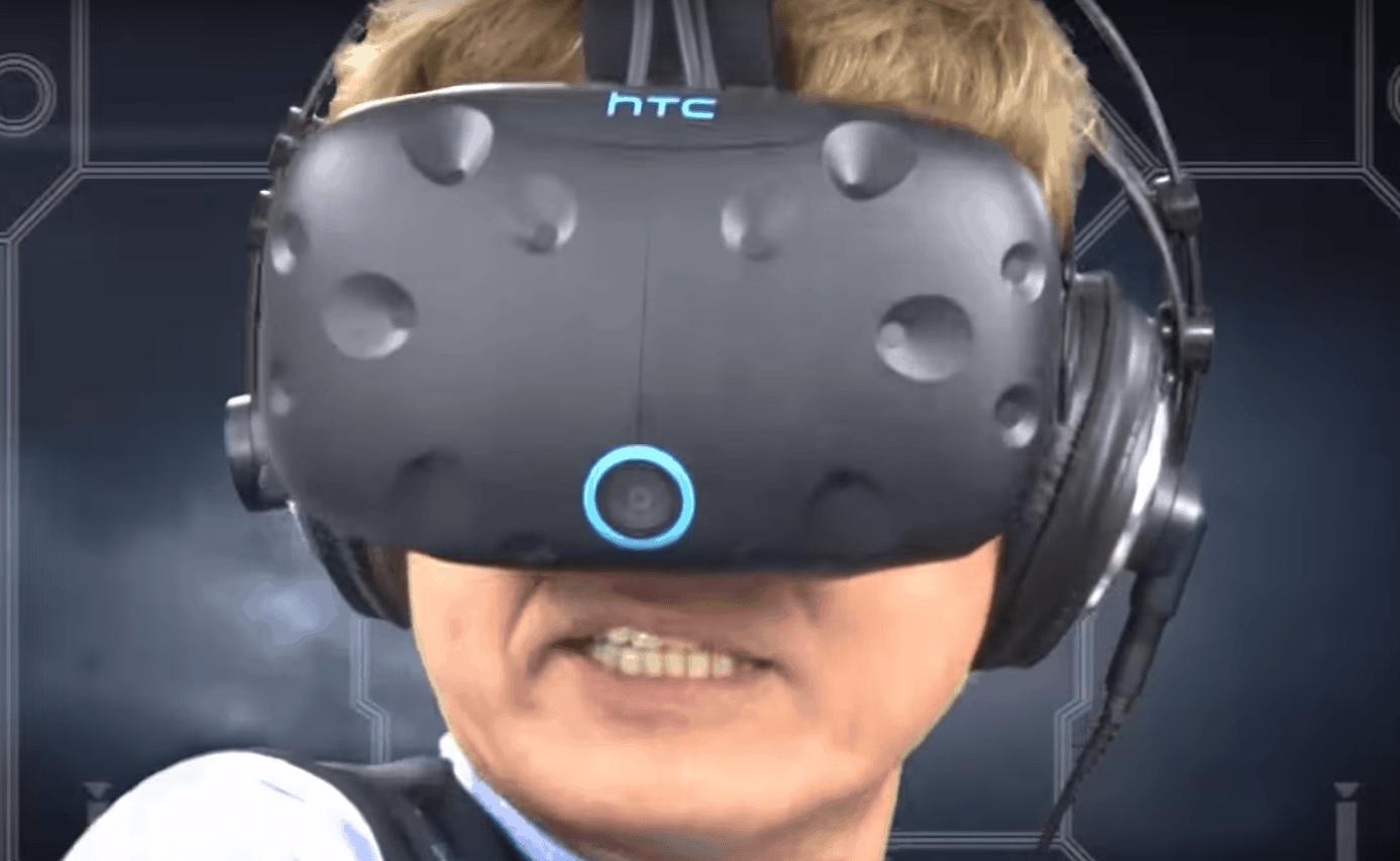 Bandai Namco bringt Gundam Erfahrung in VR Arcades