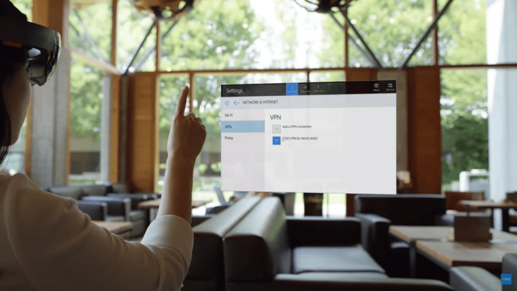 Microsoft HoloLens jetzt für alle