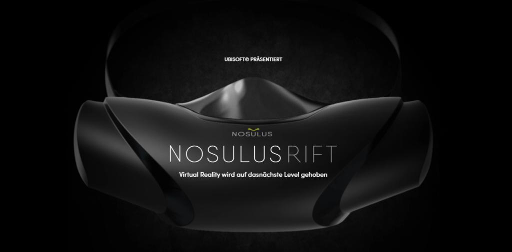 Nosulus Rift