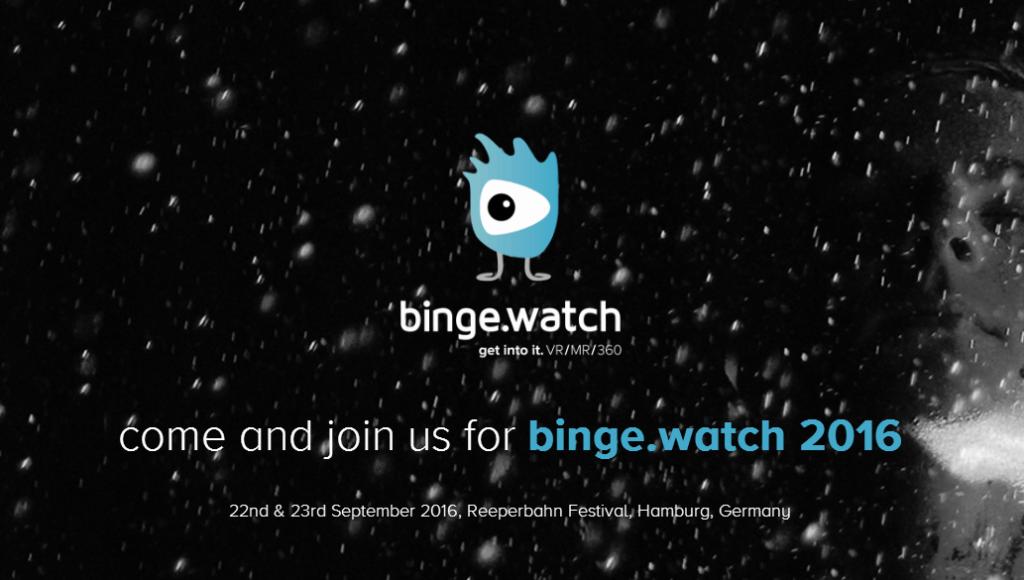 binge.watch 2016