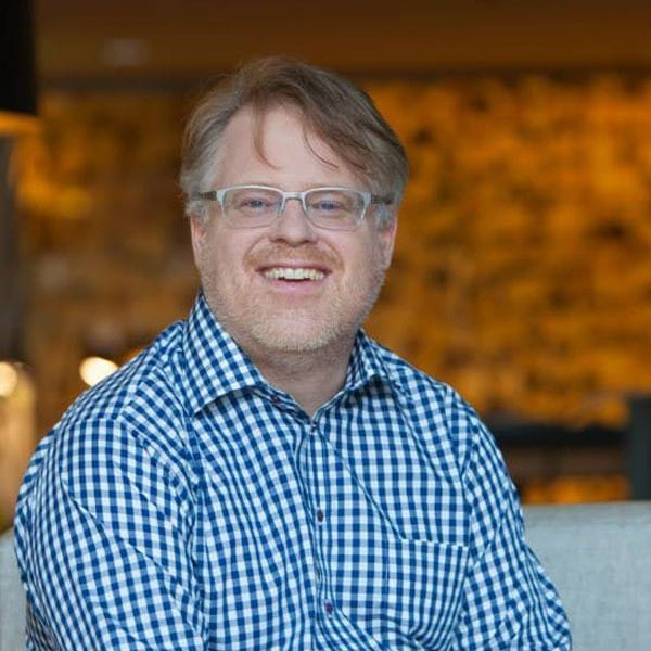 author robert scoble shares - 600×600