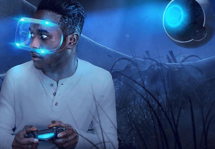 PlayStation VR Diese PSVR Spiele Erwarten Euch VRNerds - Minecraft vr spielen